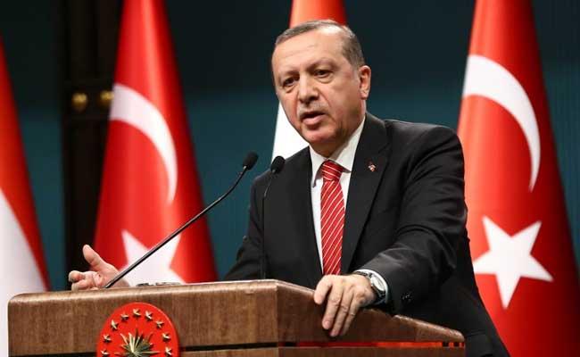 Thổ Nhĩ Kỳ bãi bỏ tình trạng khẩn cấp sau 2 năm