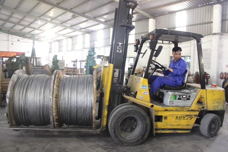 Vĩnh Phúc: Tổng sản phẩm trên địa bàn tỉnh 6 tháng đầu năm 2018 tăng 7,61% so với cùng kỳ
