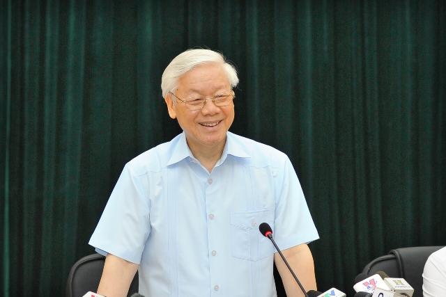Bộ Công Thương là một trong những Bộ đi đầu trong việc sắp xếp lại tổ chức bộ máy tinh gọn, hoạt động hiệu lực, hiệu quả