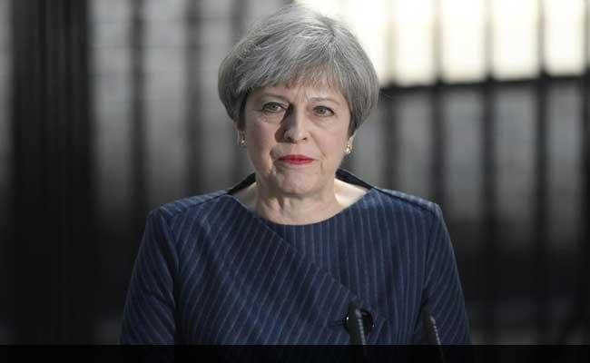 Thủ tướng Anh cảnh báo kịch bản tổ chức tổng tuyển cử sớm