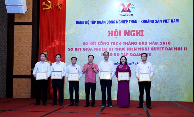 Tập đoàn Than – Khoáng sản Việt Nam: Nhiều chỉ tiêu đạt và vượt kế hoạch 6 tháng đầu năm