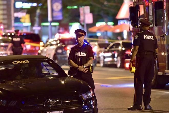 Cảnh sát Canada chưa thể khẳng định động cơ khủng bố trong vụ xả súng