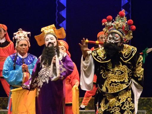 Hội diễn sân khấu tuồng không chuyên toàn quốc năm 2018 tổ chức tại Bình Định