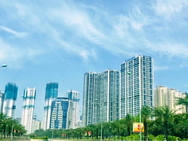Thị trường bất động sản Hà Nội đạt số lượng giao dịch ấn tượng