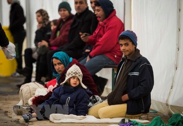Vấn đề người di cư: Đức đặt thời hạn mục tiêu đạt thỏa thuận với Italy