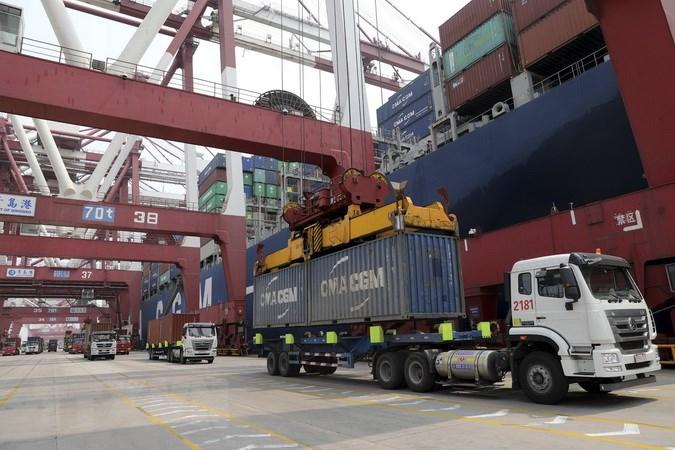 Trung Quốc và Mỹ chưa tái khởi động đàm phán thương mại