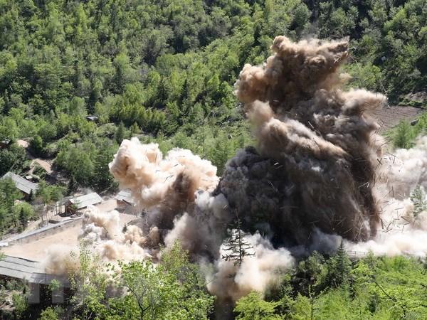 Chương trình hạt nhân của Triều Tiên có thể được dỡ bỏ trong một năm
