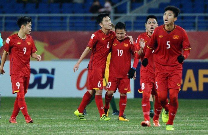 ASIAD 2018: Bốc thăm lại môn bóng đá nam, U23 Việt Nam không bị ảnh hưởng