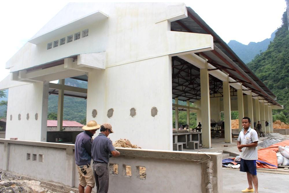 Vĩnh Phúc: Tổng vốn đầu tư phát triển xã hội tăng 6,1% so với cùng kỳ