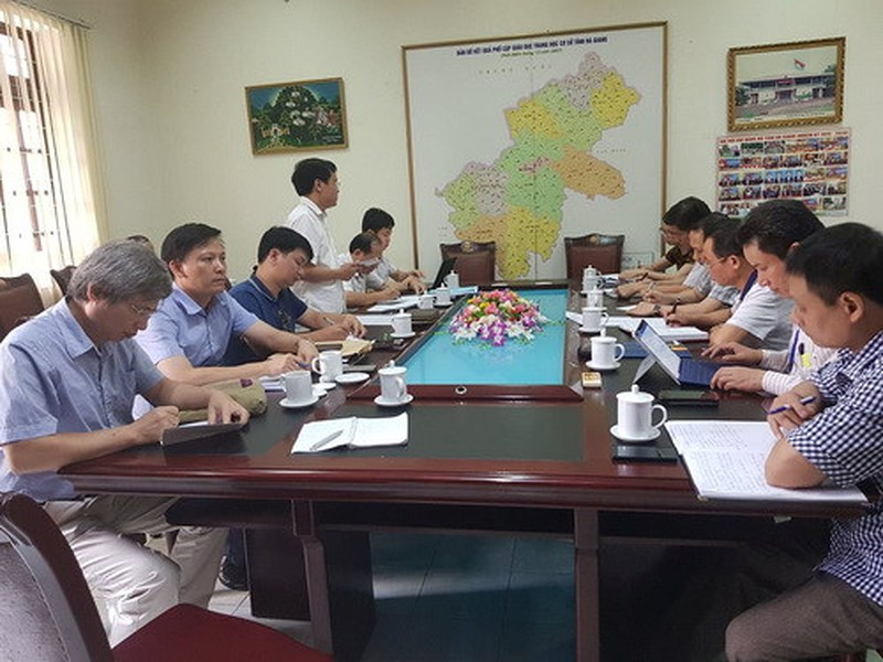 Thủ tướng yêu cầu xử lý nghiêm sai phạm về kết quả thi THPT bất thường tại Hà Giang