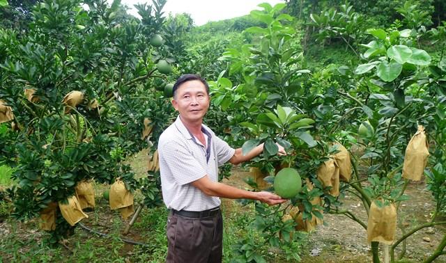 Dân vận khéo ở Lâm Giang phát huy quyền làm chủ của nhân dân