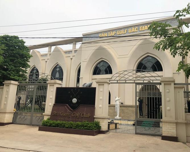 Lấy ý kiến một số dự án đang được dư luận quan tâm theo báo cáo của UBND tỉnh Bắc Giang