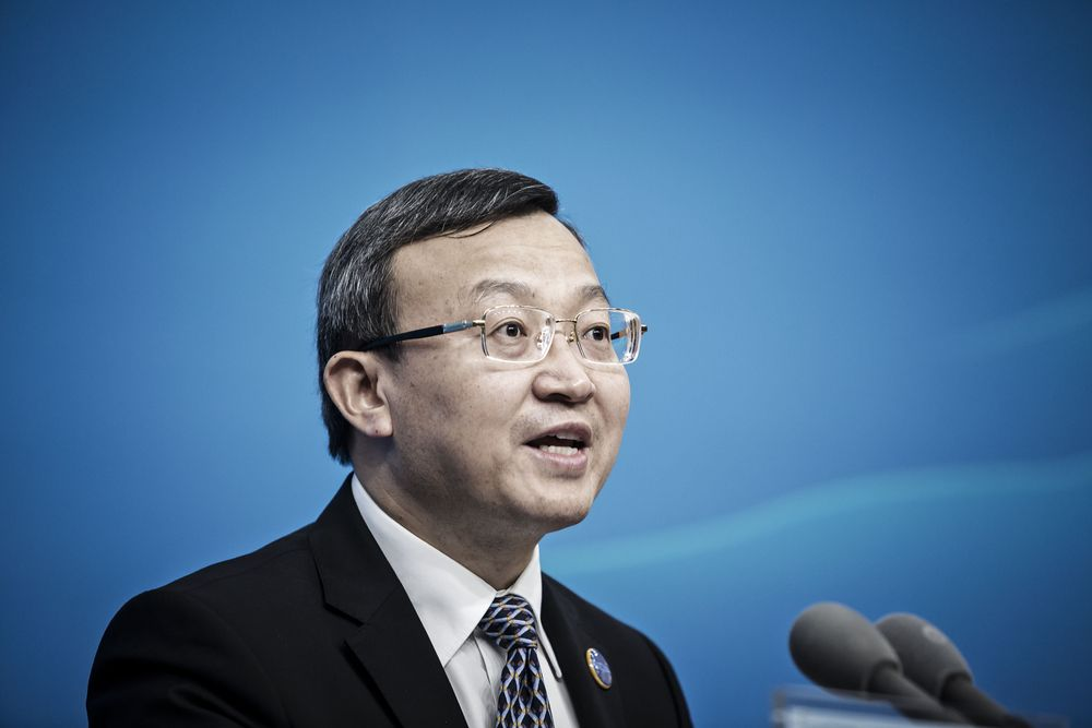Mỹ và Trung Quốc nối lại đàm phán nhằm hạ nhiệt căng thẳng thương mại