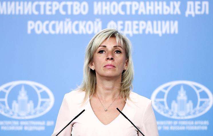 Nga cảnh báo các lệnh trừng phạt mới của Mỹ