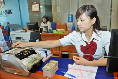  Nhiều chuyển biến tích cực trong công tác xử lý nợ xấu