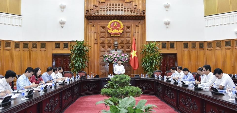 Việt Nam bảo đảm tổ chức thành công Hội nghị WEF ASEAN về mọi mặt