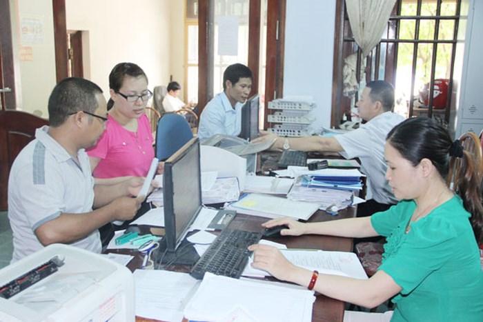 Vĩnh Phúc: Hơn 913 nghìn người tham gia bảo hiểm y tế