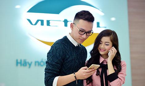 """Chào ASIAD 18, Viettel ưu đãi """"kép"""" cho khách hàng chuyển vùng quốc tế vào Indonesia"""
