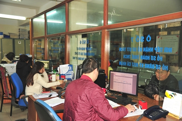 Hà Nội: Công bố danh sách 270 doanh nghiệp nợ thuế, phí