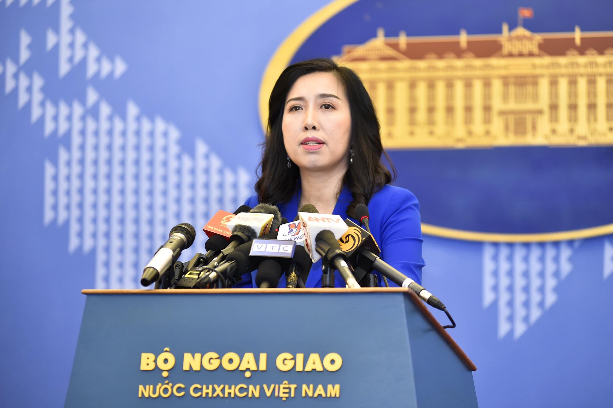 Việt Nam phối hợp với Cộng hòa Séc giải quyết vướng mắc trong cấp thị thực dài hạn