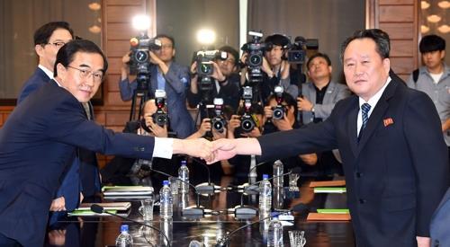 Hội nghị thượng đỉnh liên Triều tiếp theo sẽ diễn ra vào tháng 9 tới