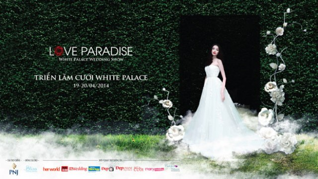 Triển lãm Cưới & Du lịch trăng mật Honeymoon Wedding Perfect (HWP) lần thứ 10