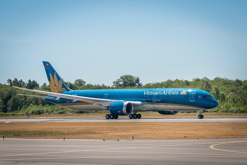 Vietnam Airlines tăng chuyến để phục vụ nhu cầu đi lại trong dịp nghỉ lễ 2/9