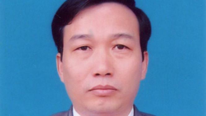 Bắt tạm giam Phó Chủ tịch UBND thành phố Việt Trì Lê Sỹ Hồng