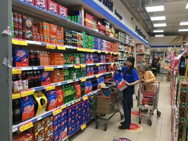 Tăng cường công tác thanh tra về an toàn thực phẩm trong dịp Tết Trung thu năm 2018
