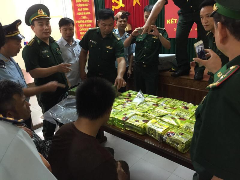 Bắt giữ 979 vụ việc vi phạm trong lĩnh vực hải quan