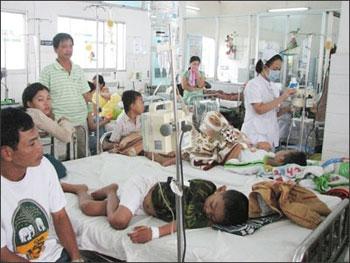 Thái Bình: Đảm bảo an toàn trong chạy thận nhân tạo