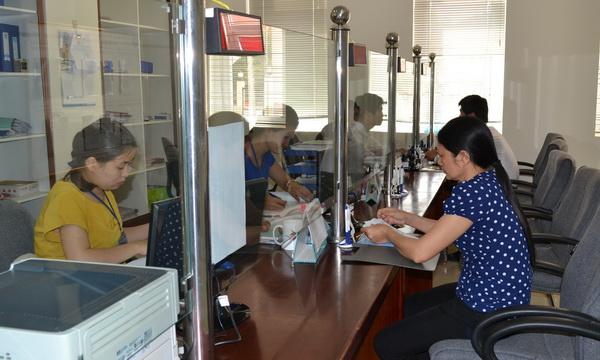 Sơn La: Hơn 65 nghìn người tham gia bảo hiểm xã hội