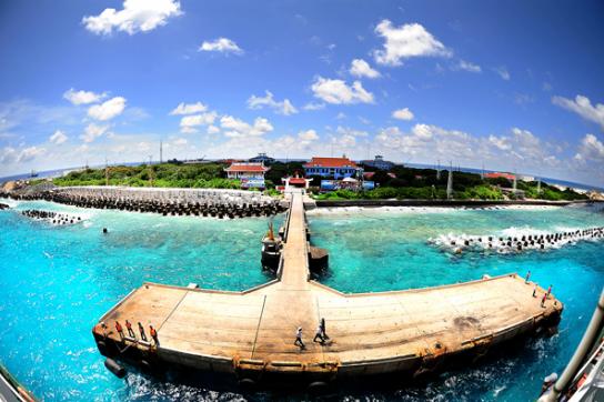 """""""Trường Sa trong ta""""- Hội tụ tình yêu biển đảo"""