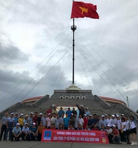 """BSR: Đẩy mạnh phong trào """"Đền ơn đáp nghĩa"""" nhân kỷ niệm 71 năm Ngày Thương binh liệt sĩ"""