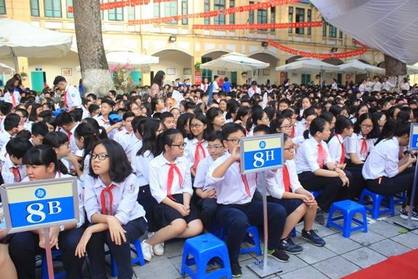 Bộ Giáo dục và Đào tạo yêu cầu chấn chỉnh tình trạng lạm thu đầu năm học