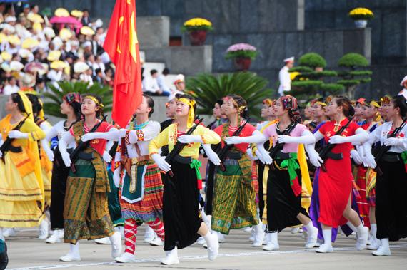 Trang phục và văn hóa!