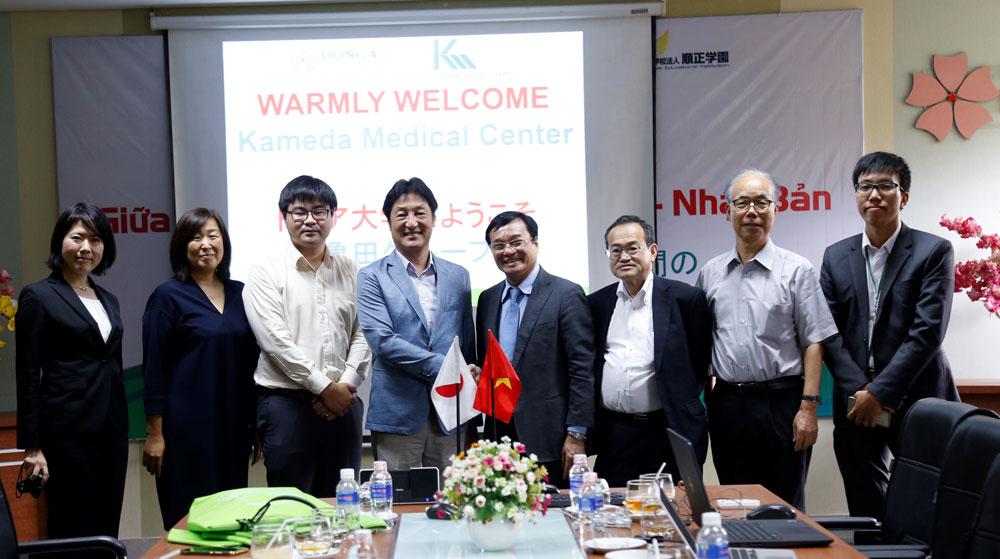 Sinh viên Việt Nam chính thức thực tập hưởng lương tại Nhật Bản