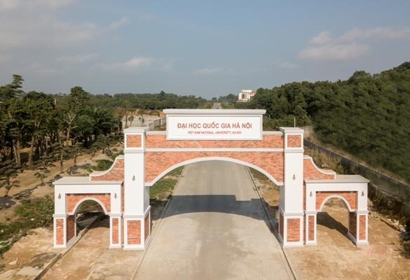 Đại học Quốc gia Hà Nội thí điểm đào tạo hệ cử nhân đặc biệt cho các tài năng thể thao