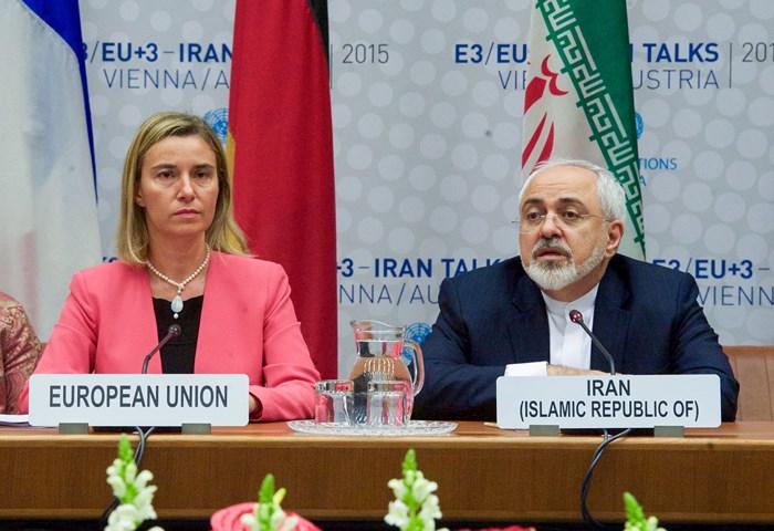"""""""Đạo luật ngăn chặn"""" liệu có ngăn chặn được lệnh trừng phạt của Mỹ đối với Iran?"""