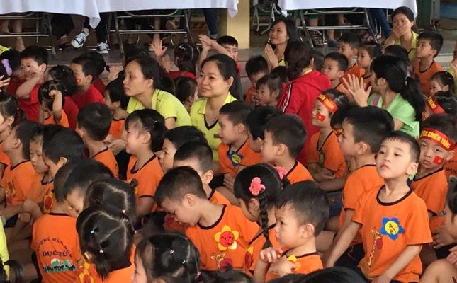Đề xuất 11 tiêu chí đánh giá và công nhận xã, phường, thị trấn phù hợp với trẻ em