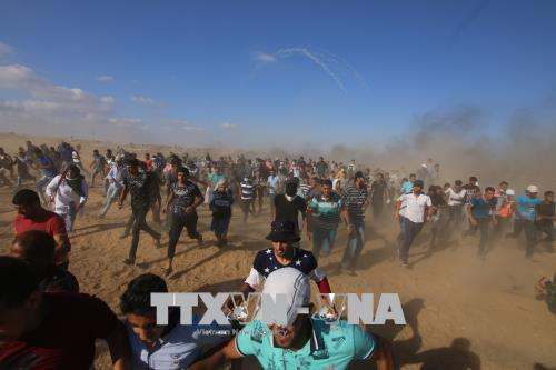 Liên hợp quốc cảnh báo nguy cơ thảm họa nhân đạo tại Gaza do thiếu ngân sách