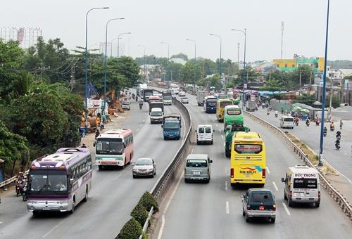 Tăng cường thực hiện các giải pháp cấp bách bảo đảm trật tự, an toàn vận tải đường bộ