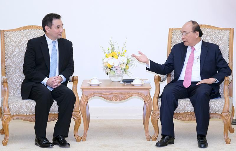 Chính phủ Việt Nam luôn tạo điều kiện thuận lợi cho các doanh nghiệp nước ngoài đầu tư, kinh doanh tại Việt Nam