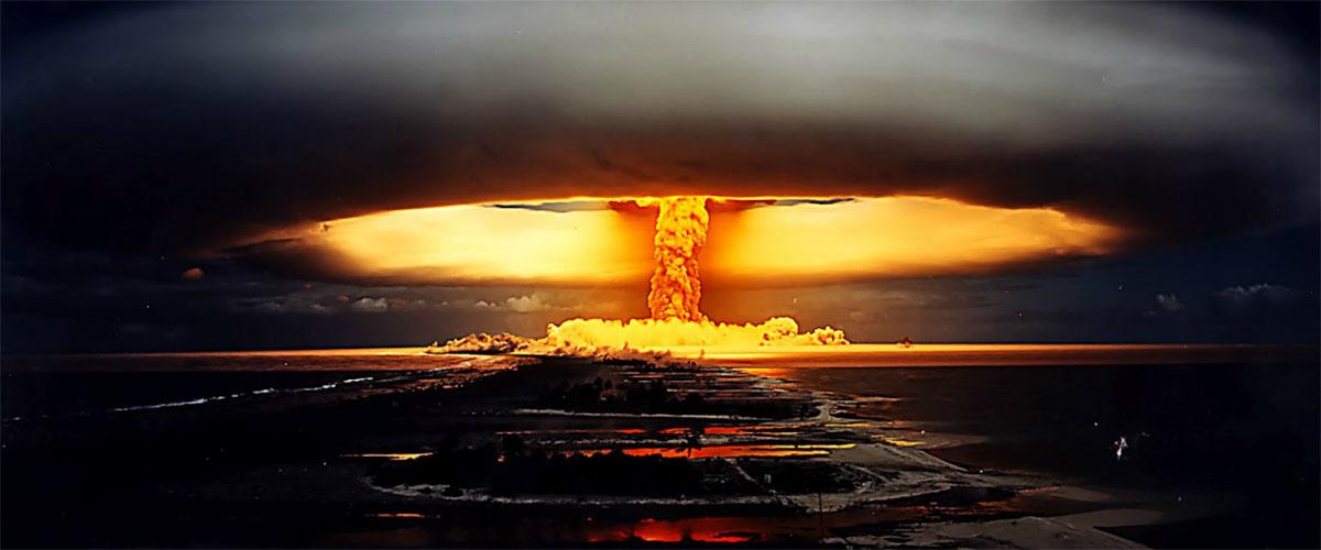 Hướng tới mục tiêu xây dựng một thế giới không có vũ khí hạt nhân