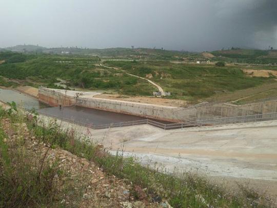 Bắt tạm giam 3 cán bộ xã để điều tra sai phạm ở Dự án hồ thủy lợi Krông Pắk Thượng