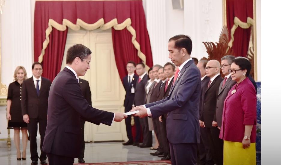 Làm sâu sắc hơn nữa quan hệ Đối tác Chiến lược Việt Nam – Indonesia
