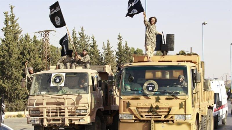Vẫn còn số lượng lớn chiến binh IS hoạt động tại các quốc gia