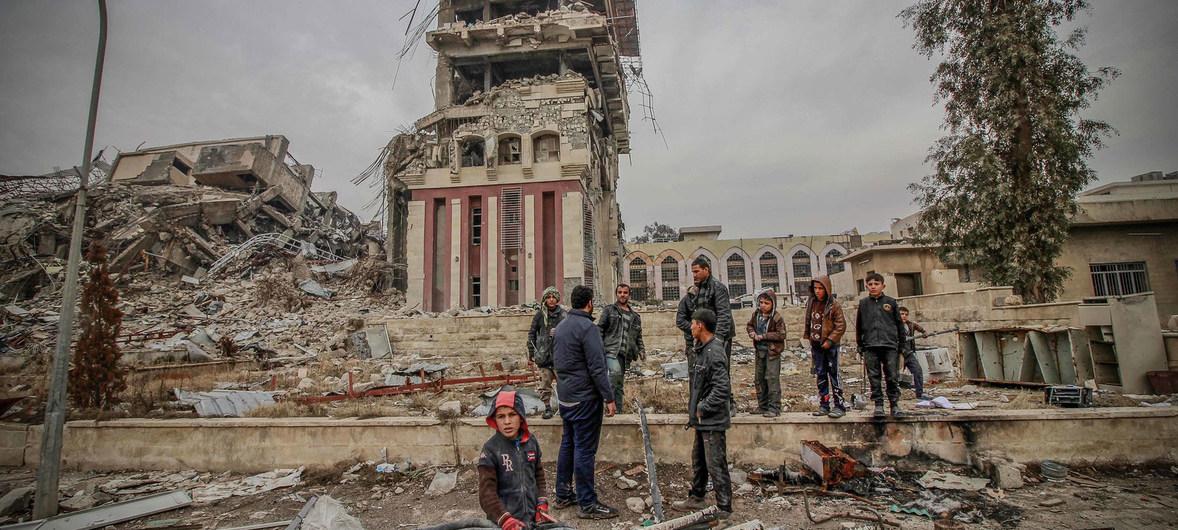 Liên hợp quốc: Dù đã chịu nhiều thất bại, IS vẫn rất nguy hiểm