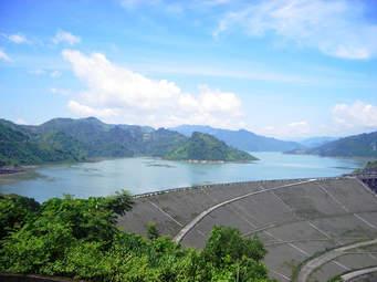 Quy hoạch Khu du lịch quốc gia Hồ Hòa Bình