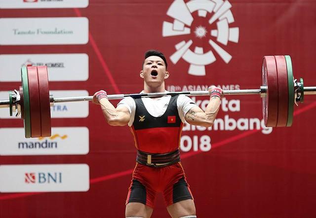 ASIAD 2018: Thạch Kim Tuấn đem về huy chương bạc đầu tiên cho đoàn Thể thao Việt Nam